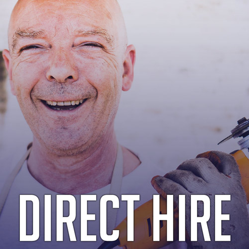 Direct Hire